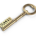 The Key Ingredient To Success