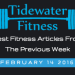 Best Fitness Articles From The Previous Week: February 14 2016