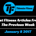 Best Fitness Articles From The Previous Week: January 8 2017