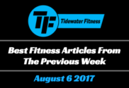 best fitness articles