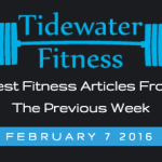 Best Fitness Articles From The Previous Week: February 7 2016
