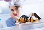 stop hunger cravings