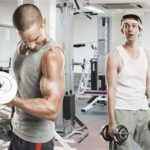 What To Do When You're Not Seeing Results In The Gym