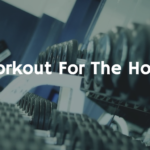 A Workout For The Holidays